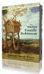 The Swiss Family Robinson  (Аудиокнига)