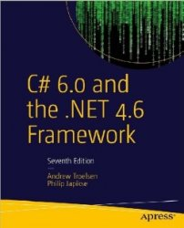 C# 6.0 and the .NET 4.6 Framework + code