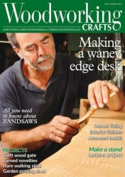 Woodworking Crafts №24, March 2017