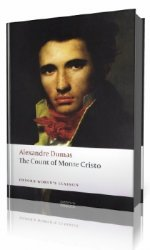 The Count of Monte Cristo  (Аудиокнига)