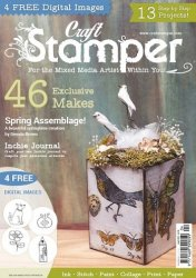 Craft Stamper – April 2017