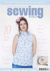Sewing World №254 April 2017
