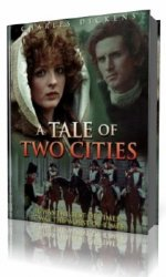A Tale of Two Cities   (Аудиокнига)