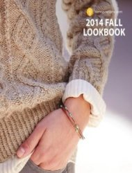 22 Super Cozy Knit Sweater Patterns - 2014