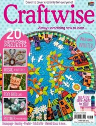 Craftwise – May/June 2017
