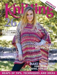 Australian Knitting Volume 9 Issue 2 2017