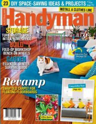Australian Handyman - May 2017