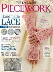 PieceWork — May/June 2017