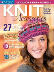 Love of knitting - Knit Accessories 2015