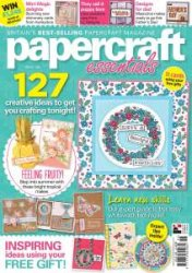 Papercraft Essentials №146 2017