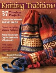 Knitting Traditions - Spring  2012