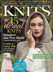 Interweave Knits - Summer 2017