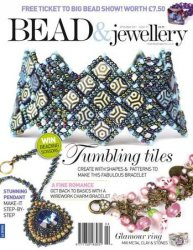 Bead & Jewellery - April-May 2017