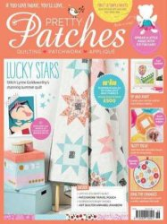 Pretty Patches Magazine №36 2017