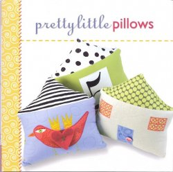 Pretty Little Pillows