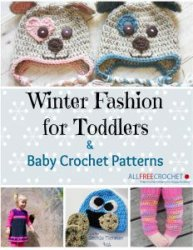 Winter Fashion for Toddlers Table of Contents - 2014