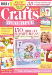 Crafts Beautiful  №307 2017