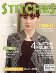 Stitches South Africa №55 2017