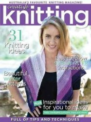 Creative Knitting №57 2017