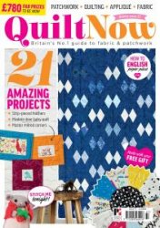 Quilt Now №37 2017