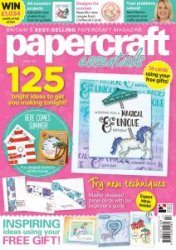 Papercraft Essentials №147 2017