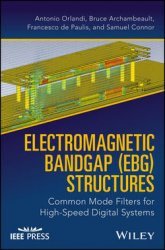 Electromagnetic Bandgap (EBG) Structures: Common Mode Filters for High Spee ...