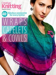 Creative Knitting Fall Special 2014