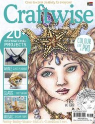 Craftwise №16 July/August 2017