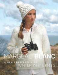 Margeau Blanc: A New Perspective on Winter White Knits