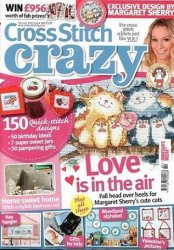 Cross Stitch Crazy №160 2012