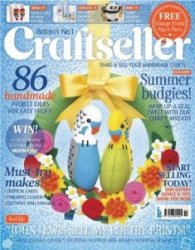 Craftseller №7 July 2015