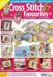 Cross Stitch Favourites №3 2006