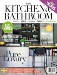 Utopia Kitchen & Bathroom №9 (September 2017)