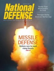 National Defense №08 (August 2017)