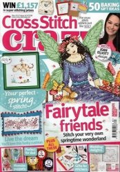 Cross Stitch Crazy №163 2012