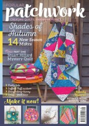 Popular Patchwork - September 2017