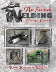 The Art of Sculpture Welding: From Concept to Creation