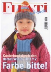 Filati Kids-Special - Herbst/Winter 2011/2012