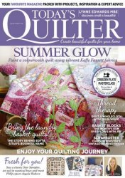 Today's Quilter №26 2017