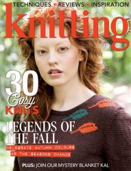 Knitting №172 Autumn 2017