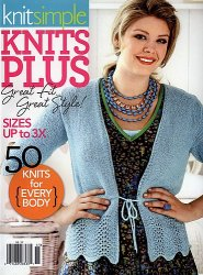 Knit Simple - Knits Plus 2011
