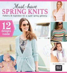Must-have Spring Knits