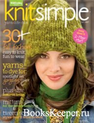 Knit Simple 2007 Fall