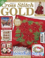 Cross Stitch Gold №141 2017