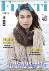 Filati Stricken №13 2017