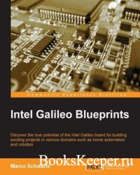 Intel Galileo Blueprints