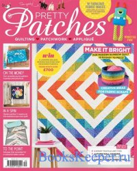 Pretty Patches Magazine №40 2017