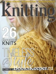 Knitting №173 October 2017