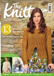 The Knitter Germany №31 2017