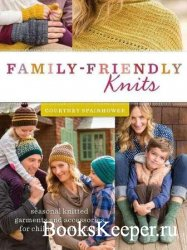 Family-Friendly Knits 2015